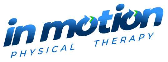 Logo for Chicago, IL Physical Therapy. In Motion.