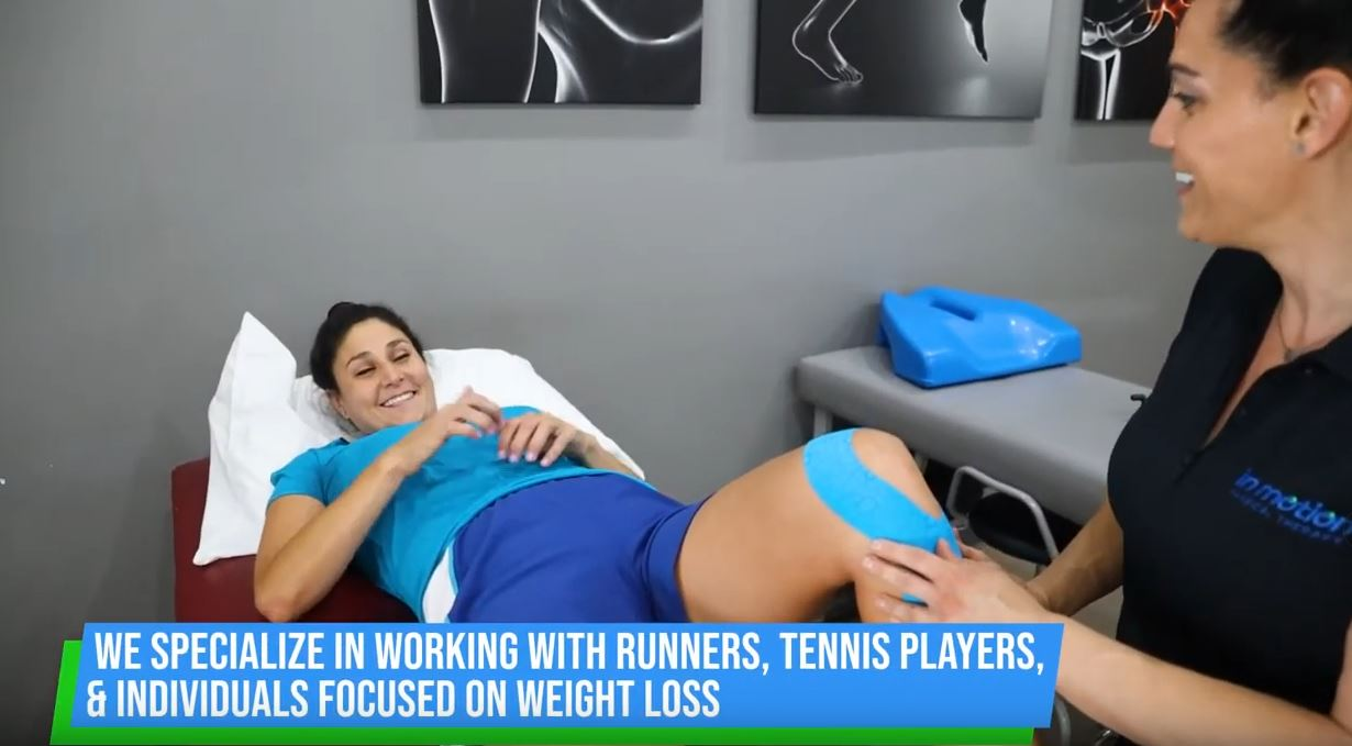 sports physical therapy chicago