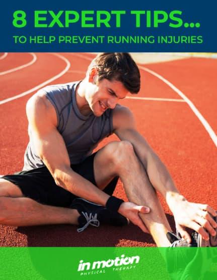 Stop Running Knee Pain